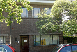 Den Haag Benoordenhout